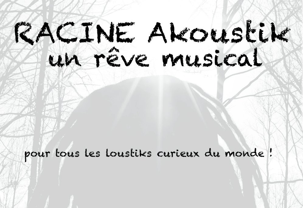 Racine-Akoustik - titre